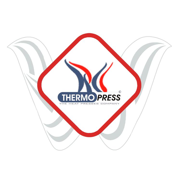 THERMOPRESS … wir können Transferpressen!